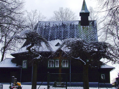 Saints Cyril And Methodius Church