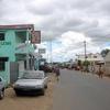 Sakaraha Town In Atsimo-Andrefana
