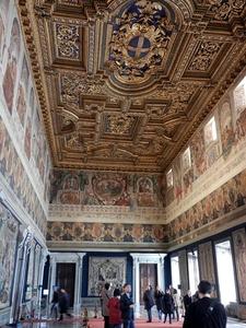 Sala Dei Corazzieri