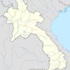 Salavan City Is Located In Laos