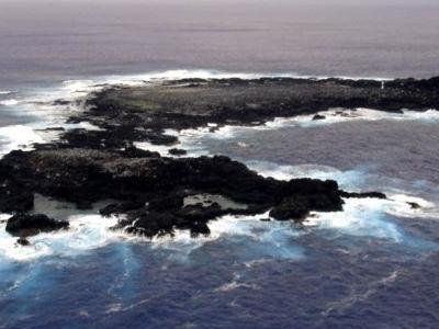 Isla Salas Y Gomez