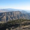 Salinas Peak