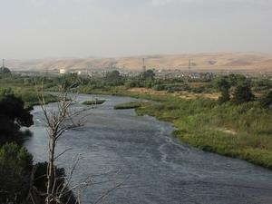Salinas del Río