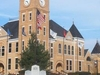 Saline County Court House Located In The Heart Of Downtown Bent