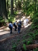 Salmon Lake Trail