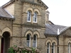 Almshouse - Saltaire