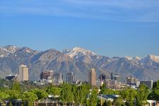 Salt Lake City & Mount Olympus
