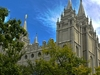 Salt Lake City UT Church Of Jesus Christ Of LDS