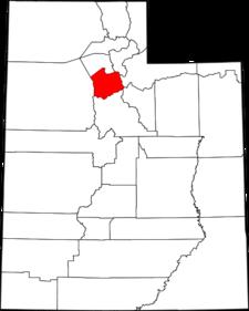 Salt Lake County