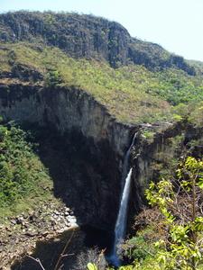 Salto Do Rio Preto