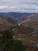 Salt River Canyon - Tonto National Forest
