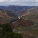 Salt River Canyon - Tonto National Forest