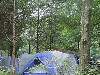 Salt Rock State Campground
