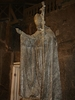 Salt Statue Of Pope