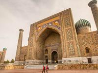 Unforgettable Vacations in Uzbekistan