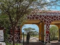 4 Days Samburu and Ol Pejeta Wild Safari