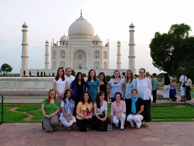 Same Day Agra Tour By Car Photos
