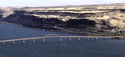 Sam Hill Memorial Bridge