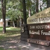Sam Houston National Forest
