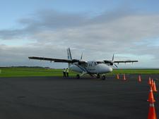 Samoa Flight