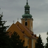Samorin Iglesia Católica Romana