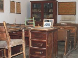Géza Samu Museo