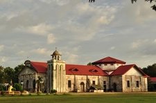 San Agustin De Hippo Parish Church Exterior - Panglao