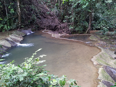 Sa Nang Manora Forest Park