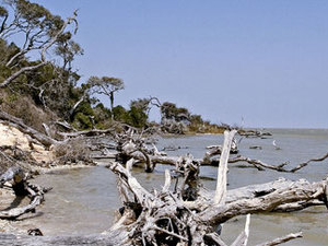 San Antonio Bay