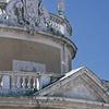 San Antonio Church In Aranjuez