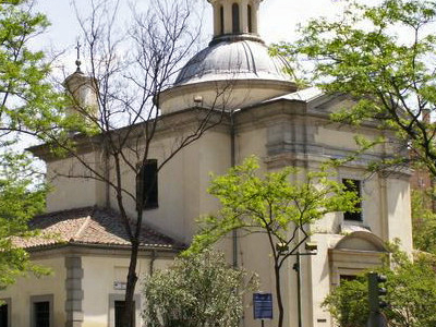 Royal Chapel Of St. Anthony