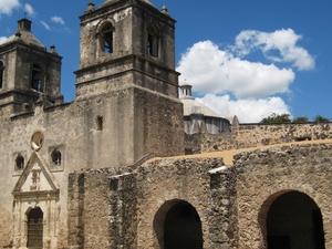 San Antonio Missions National Historical Park