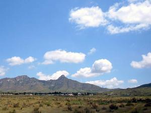 San Agustín Montañas