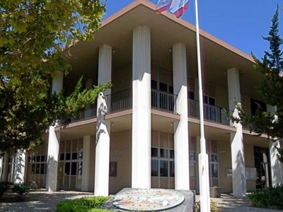 San  Benito  County  Courthouse