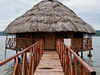 San Blas Tourist Accommodation - Panama
