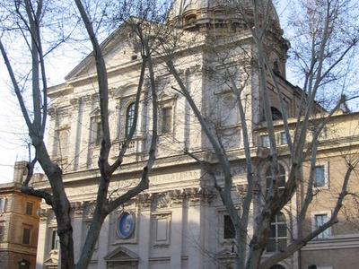 San Carlo Ai Catinari