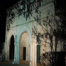 San Clemente Abbey