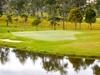 Sandakan Golf & Country Club - View
