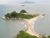Sandbar In Sha Chau