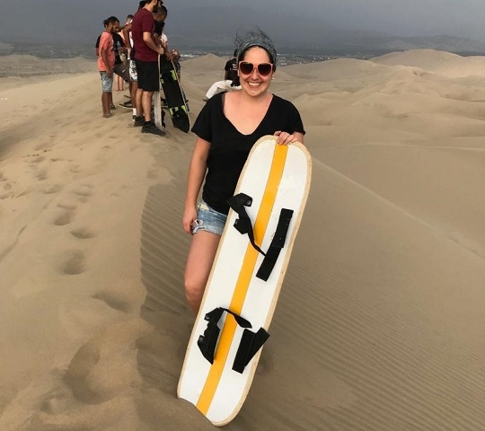 Best Deal Paracas And Huacachina Photos
