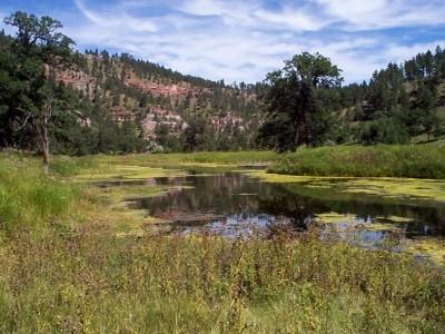 Sand Creek (Wyoming) Colorado