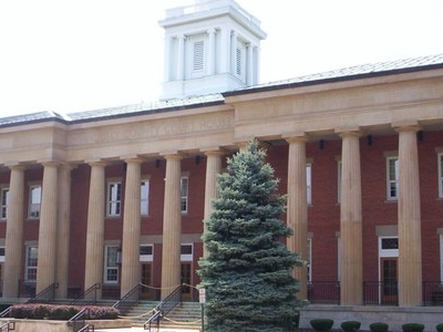 Sandusky  County  Ohio  Courthouse