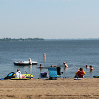 Sandy Shore Recreation Area