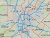 Sandy Springs Is Located In Metro Atlanta