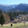 San Emigdio Mountains