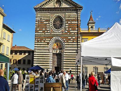 San Francesco, Prato