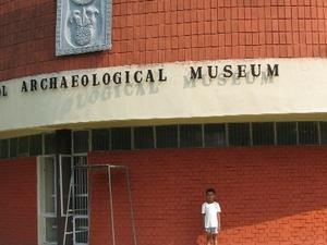 Sanghol Museo