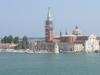 Another View Of San Giorgio Maggiore