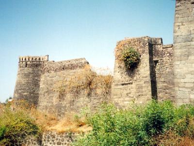Sangram Durg