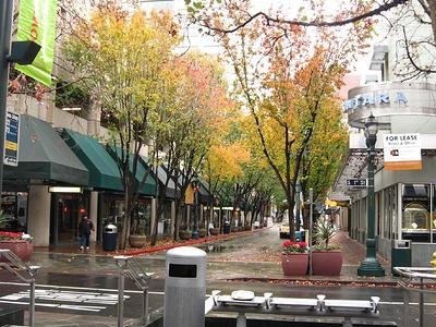 San Jose - Santa Clara CA